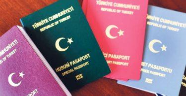 harcsız öğrenci pasaportu