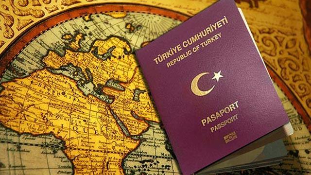pasaport çıkartmak