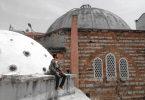 istanbul, cağaloglu, fatih, hamam