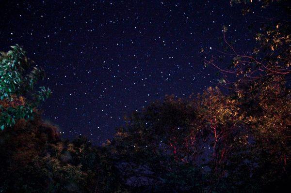 kaz dağları gecesi