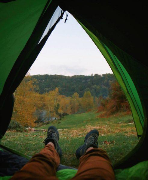 hacilli kamp