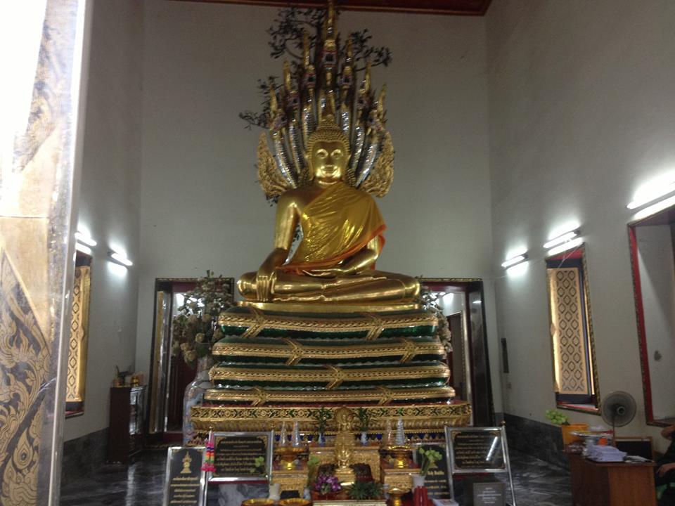 tayland gezisi 1