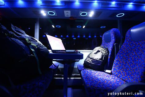 megabus bilet