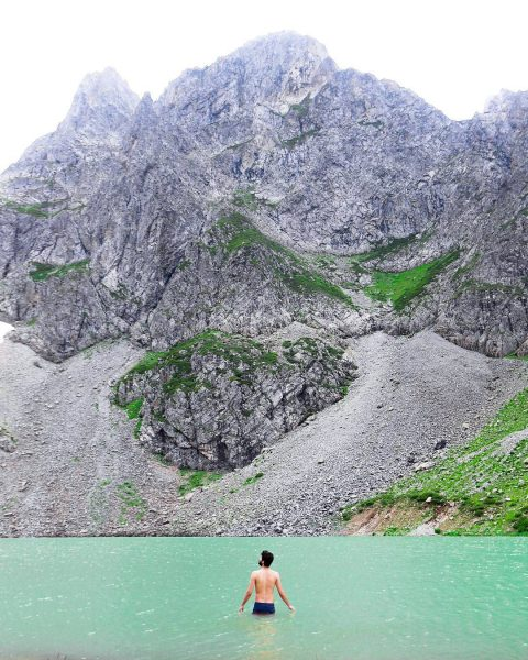 avusor gölü