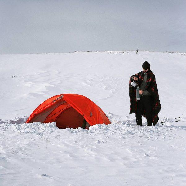 kış kampı